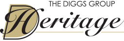 diggs group logo